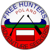 Free Hunters Poland & Adventure Seekers Polish Radio dx Group HF and CB  FOXTROT HOTEL  www.freehunters.pl